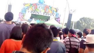 UnderCover @ Fantastic festival 2015