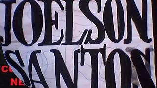 JOELSON SANTOS - VIDA DE NEGRO É DIFÍCIL