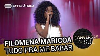 Filomena Maricoa - Tudo Pra Me Babar | Conversas ao Sul | RTP África