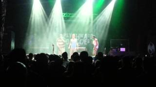 Chain$moke and Spayc3 House of Blues Houston Part 2 6-21-14