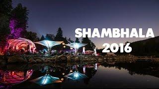 Shambhala 2016