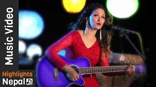Achaanak - New Nepali Pop song 2016/2073 | Lasata Joshi