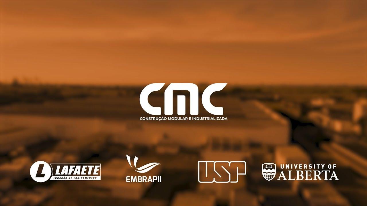 Vídeo para Empresa CMC - Seja H3C