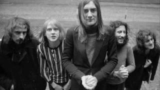 No Place to Go- Fleetwood Mac