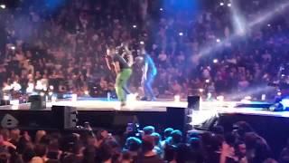 J HUS - Did You See, Spirit, Lean & Bop... LIVE @ Manchester Arena UK 11/11/17