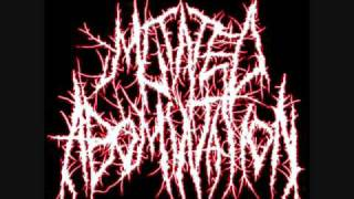 Cyber Grind (My band, Mutated Abomination) READ DESCRIPTION
