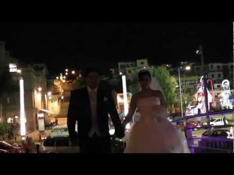 Promo Video para bodas