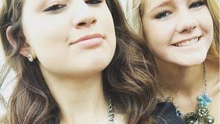Careless RaeLynn Cover - Emily Brooke/Just Hannah