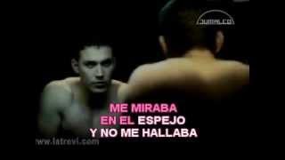 Karaoke- Todos me miran- Gloria Trevi
