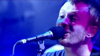 RADIOHEAD - No Surprises (Live) 4Κ