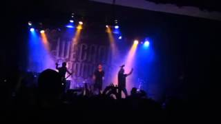 We Came As Romans-To Plant a Seed live @ Jacksonville Flori