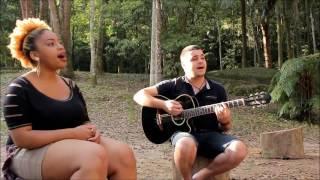 Sentimento Bom - FILOSOFIA REGGAE (Cover Luiz Garcia e Lund Oliveira) | SONG CHANNEL