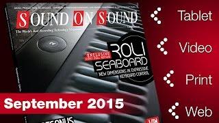 SOS Video Preview September 2015