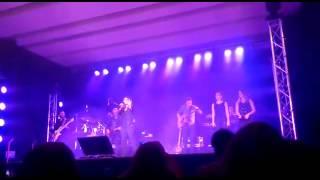 Miriam Hernández Concierto Gala de amor