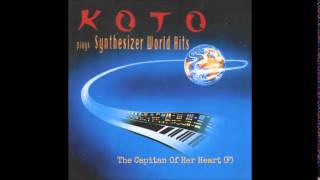 Koto - The Capitan Of Her Heart (Plays Synthesizer World Hits) (F)
