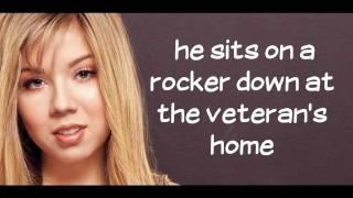 Jennette Mccurdy - Generation Love lyrics on screen [HD]