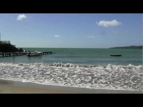 Playa de Guayanes Yubacao