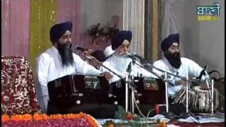 waheguru simran Bhai Sadhu Singh Ji Dehradun Wale