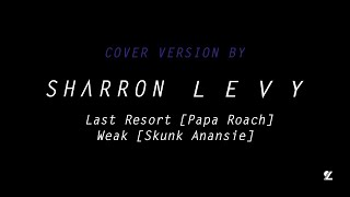 Papa Roach - Last Resort / Skunk Anansie - Weak - COVER