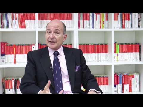 Carlos Rodríguez Braun presenta su nuevo libro: Diez ensayos liberales II