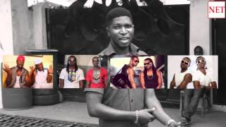 The Rap Report  - Addressing Psquare rift, Olamide - Don Jazzy beef, other industry scandals