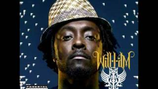will.I.am - Make It Funky (Fast Version)