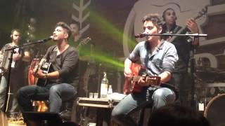 Sem você aqui - Fred e Gustavo