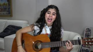 Encanto - Don Omar ft Sharlene Taule (Cover by Ylsa Moreno)