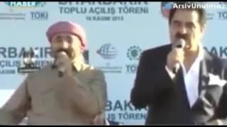 Recep Tayyip Erdoğan feat. İbrahim Tatlıses & Şiwan Perwer - Megri Megri