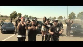 Ant Trax - Mobbin' Like Gotti (Official Music Video) ft. Heartbreaka, Yung Jae & Tee Cambo