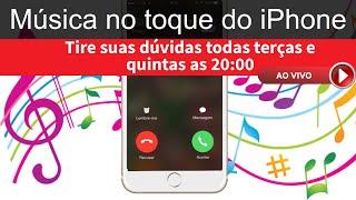 2 - Como transformar música em toque para o iPhone