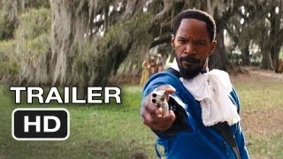 Django Unchained Official Trailer #1 (2012) Quentin Tarantino Movie HD width=