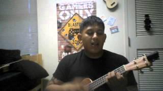 Tribal Theory- falling for you (ukulele cover)