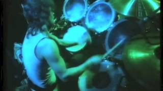 Motörhead - Too Late Too Late -  Live 1980 The Golden Years EP - Video