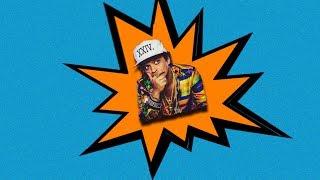 "Type Beat | Funky Retro Pop/Rap Instrumental | Bruno Mars Type Beat ""Deluxe"""
