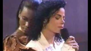The Real Michael Jackson - God's Sweetest Angel - part 1