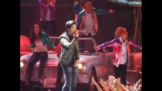 Daniel Padilla Live at the Big Dome - LIGAYA