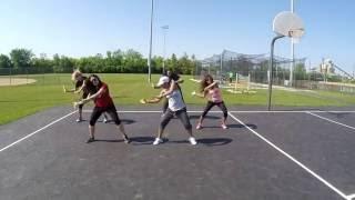 """Better When I'm Dancing"" (Meghan Trainor) Dance Fitness"