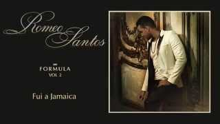 Romeo Santos   Fui a Jamaica Audio