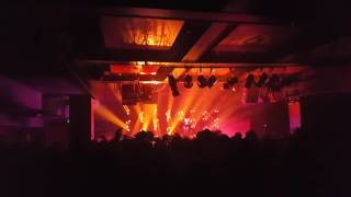 Eden Nocturne live
