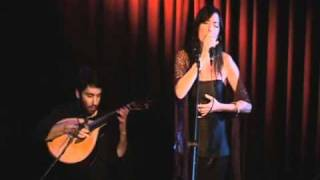 Alexandra Guimarães - Ó meu amor marinheiro