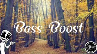 Passenger - Let Her Go (Que & Rkay Bootleg) [Bass Boosted] [Bass Boost]
