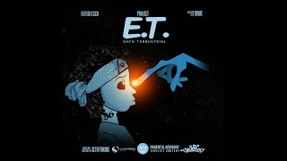 Future - Thot Hoe (E.T. Esco Terrestrial)