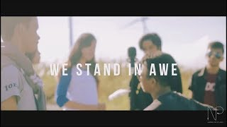 We Stand In Awe by Victory Worship (Cover)
