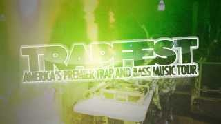 TRAPFEST (Denver 2014) ft. BRILLZ, OOKAY, BUTCH CLANCY, GETTER +MORE