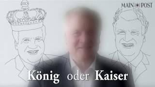 Helene Fischer oder Rammstein? Entweder-Oder-Interview mit Horst Seehofer