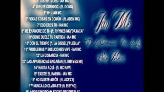 Rap  - De la Oscuridad Viene La Luz-Album completo 2013-2014 Ian Mc