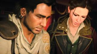 Assassin's Creed Syndicate - Henry Green's flowers