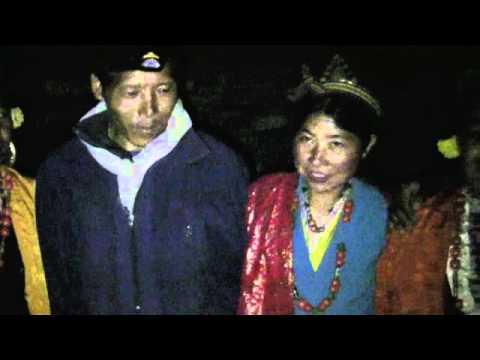 Nepal Tamang Dancing.m4v