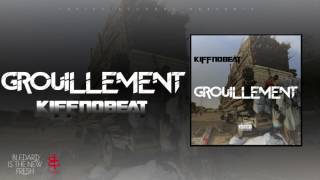 kiff no beat - Grouillement (Prod by Shado Chris)